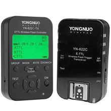 Yongnuo YN622C-KIT E-TTL