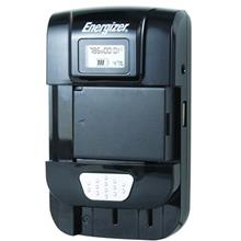 Energizer Multifit Camera Battery Charger ENC-MUL Camera Lithium Charger
