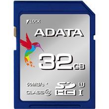 Adata Premier UHS-I U1 Class 10 50MBps SDHC - 32GB