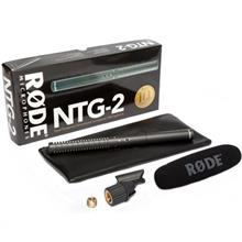 Rode NTG-2 Camera Microphone