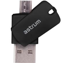 Astrum CR100 OTG Card Reader