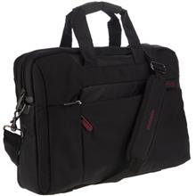 American Tourister AT Bravoair 3-Way Bag For 16.4 Inch Laptop