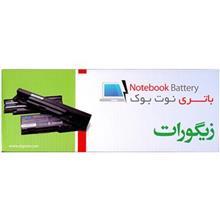 Dell XPS L501X, L502X 6 Cell Zigorat Battery