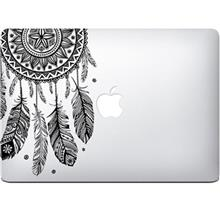 Wensoni Dream Catcher MacBook Sticker