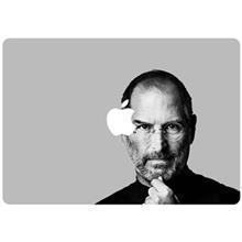 Wensoni Steve Jobs MacBook Stickeror For MacBook Air 13