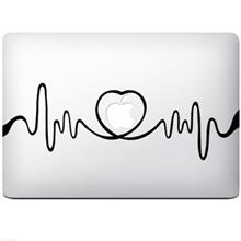 Wensoni iPulse MacBook Sticker
