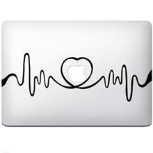 Wensoni iPulse MacBook Sticker