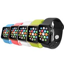 Ozaki Ocoat Wardrobe Cover For Apple Watch Sport - 38mm