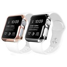 Ozaki Ocoat Wardrobe Plus For Her Cover For Apple Watch Sport - 42mm