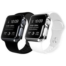 Ozaki Ocoat Wardrobe Plus For Him Cover For Apple Watch Sport - 42mm