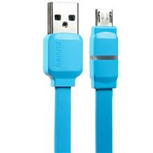 Remax Breathe Flat USB To microUSB Cable 1m