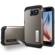 Spigen Tough Armor Cover For Samsung Galaxy S6