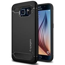 Spigen Ultra Rugged Capsule Cover For Samsung Galaxy S6