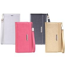 Apple iPhone 6 Nillkin Bazaar Purse Leather Flip Cover