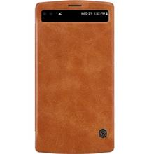 Nillkin Qin Leather Flip Cover For LG V10