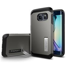 Spigen Tough Armor Cover For Samsung Galaxy S6 Edge