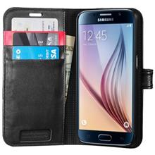 Spigen Wallet S Flip Cover For Samsung Galaxy S6