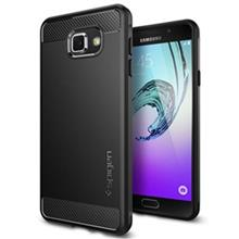 Spigen Rugged Armor Cover For Samsung Galaxy A7 2016