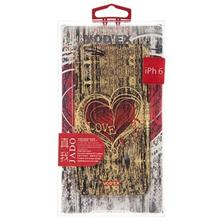 Apple iPhone 6 Vodex Jado Love Cover