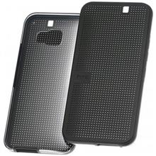 HTC Dot View Ice Flip Cover For HTC One M9