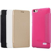 Huawei Honor 4C Nillkin New Leather Sparkle Flip Cover