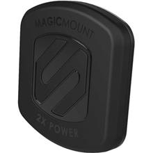 Scosche MagicMount MAGTFM2I XL Surface Magnetic Mount For Tablets And Smartphones