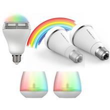 مجموعه 5 تايي لامپ هوشمند مايپو مدل TZ2 Deluxe