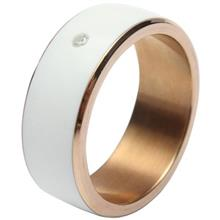 Timer MJ02 Smart NFC Ring Size 9