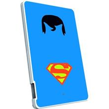 Emtec Superman Backup Battery Universal 2500mAh Power Bank