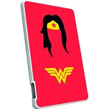 Emtec Wonder Woman Backup Battery Universal 2500mAh Power Bank