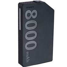 Remax Kang Platinum 8000mAh Black Body Power Bank