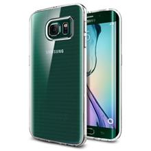 Samsung Galaxy S6 Edge Spigen Liquid Crystal Case