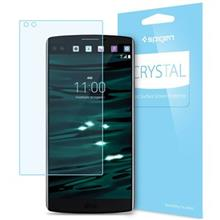 Spigen Crystal Screen Protector For LG V10
