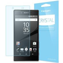 Spigen Crystal Screen Protector For Sony Xperia Z5