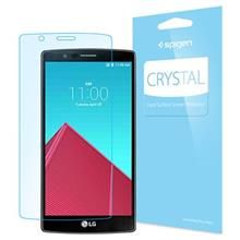 LG G4 Spigen Crystal Screen Protector Crystal