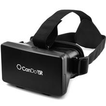 CanDo VR 3D Virtual Reality Headset