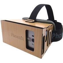 Phoenix Light Virtual Reality Headset