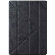 Ozaki Ocoat Travel Rome Flip Cover For Apple iPad mini 4
