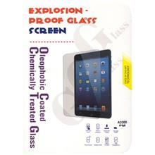 Lenovo A7-50 A3500 Explosion Proof Glass Screen Protector