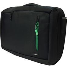Alexa ALX603BKG Bag For 15.6-16.4 Inch Laptop