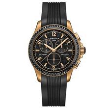 ساعت مچی عقربه ای زنانه سرتینا مدل C030.217.37.057.00