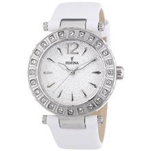 Festina F16645/3 Watch For Women