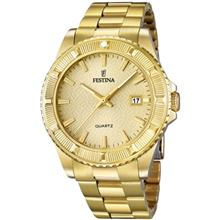 Festina F16682/2 Watch For Women