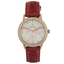 Rhythm F1401L-05 Watch For Women