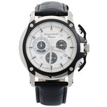 Romanson PL2627HM1DA32W Watch For Men