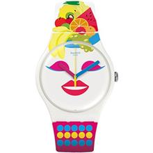 Swatch SUOW121 Watch For Women