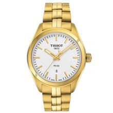 Tissot PR 100 T101.210.33.031.00 Watch For Women