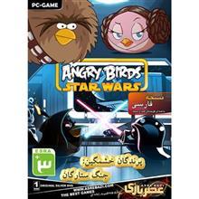 بازي کامپيوتري Angry Birds Star War