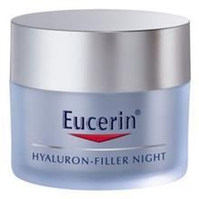 کرم ضد چروک شب مدل Hyaluron Filler حجم 50 میلیلیتر اوسرین