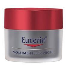 کرم ضد چروک و حجم دهنده شب اوسرين مدل Volume Filler حجم 50 ميلي ليتر